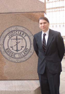 LegalMatch Family Law Lawyer Robert L.