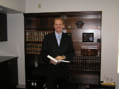 LegalMatch Family Law Lawyer Ron H.